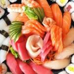 Sushi lezioni genova