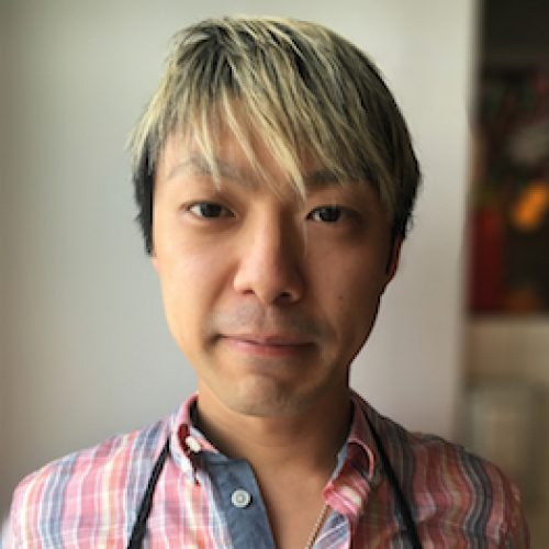 Ayumi Ikemoto