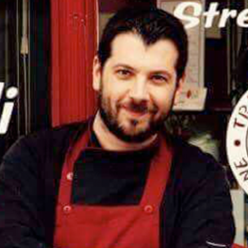 Danilo Gatti
