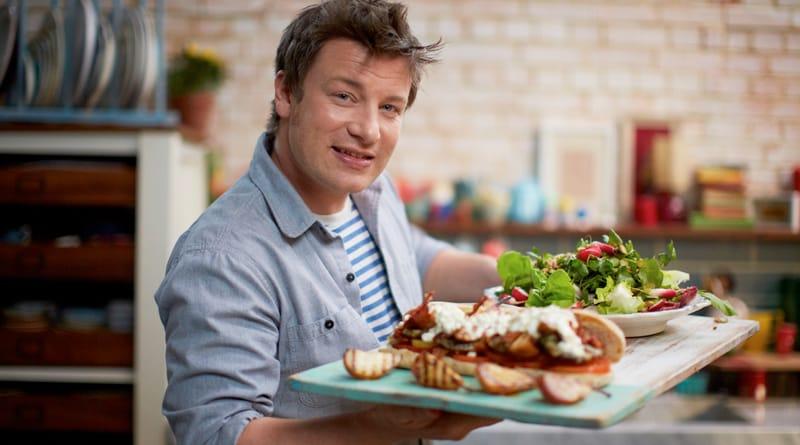 Jamie Olivier Chef