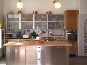 Chef per caso la scuola di cucina a Genova