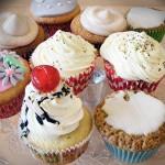 chef per caso - lezioni feste e occasioni speciali cupcake