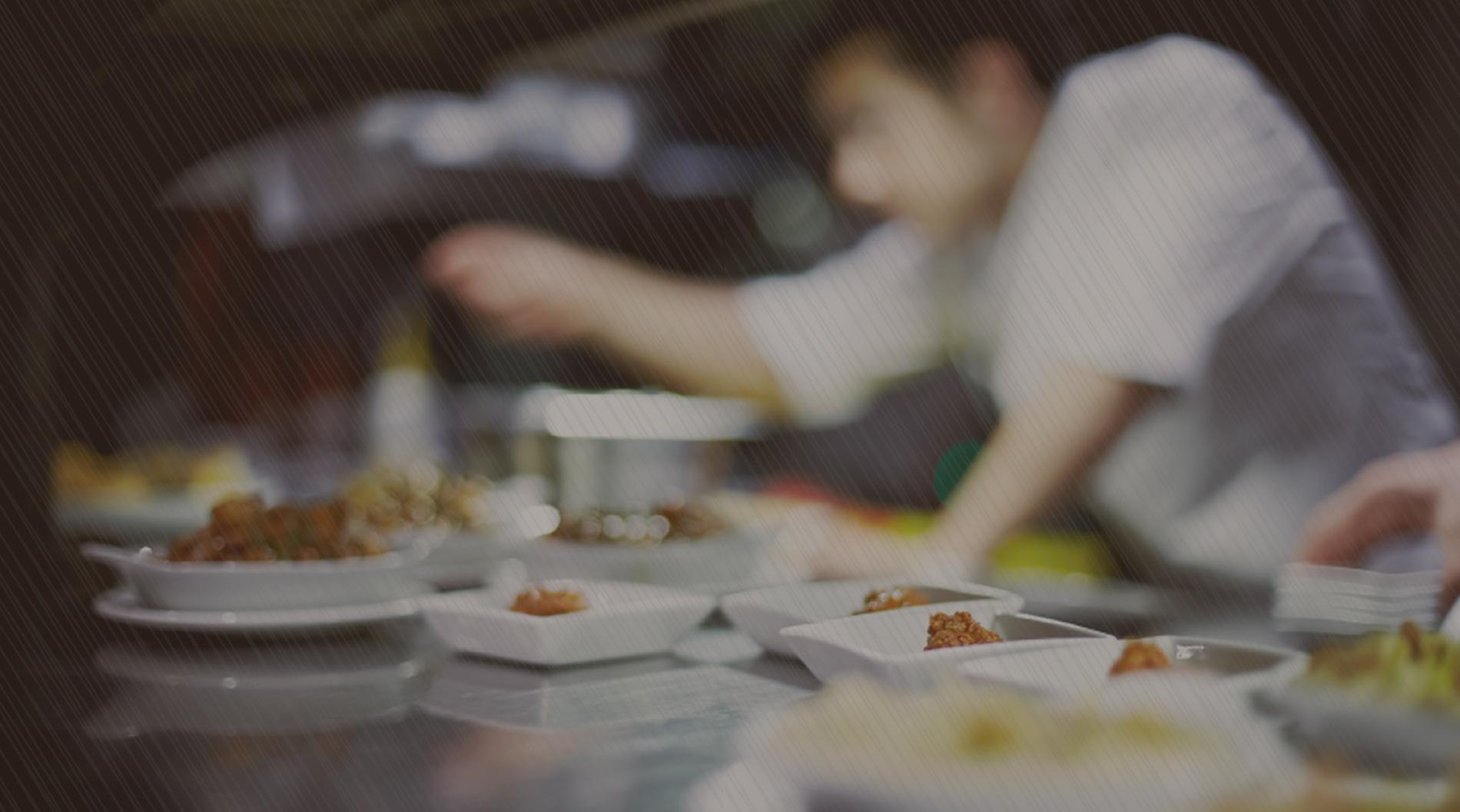 Chef per caso la prima scuola di cucina a genova - Corsi di cucina genova ...