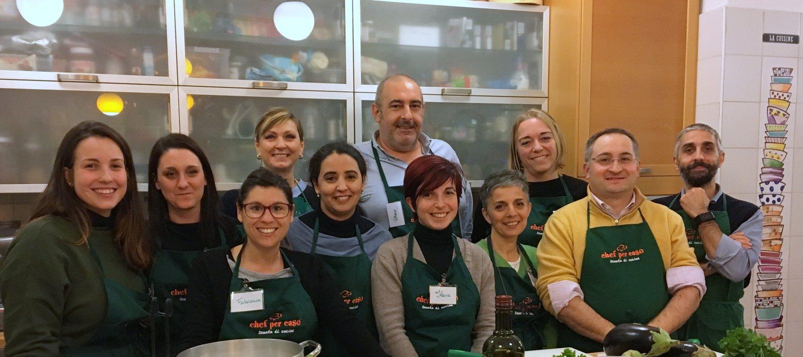 Viaggio nella cucina marocchina con Naima – Chef per caso