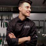 Incontro con lo chef Simone Vesuviano
