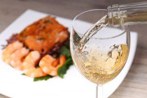 pesce abbinamento vino