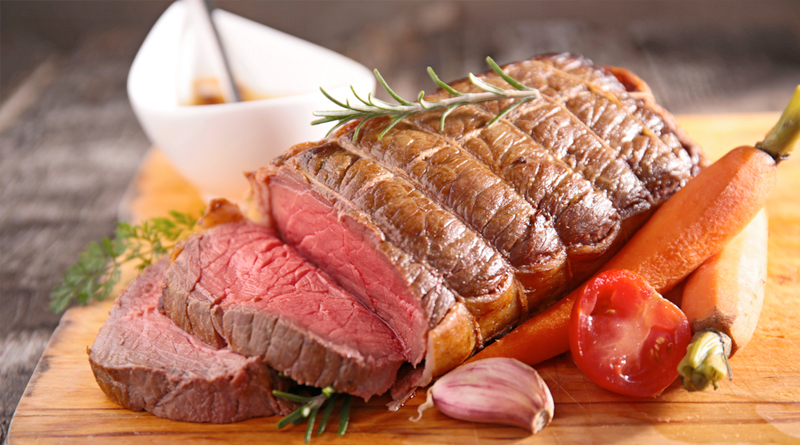 Lezioni cucina carni rosse