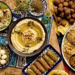Lezioni cucina persiana