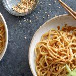 lezione cucina come preparare ramens e noodle